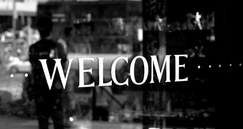 welcome grande