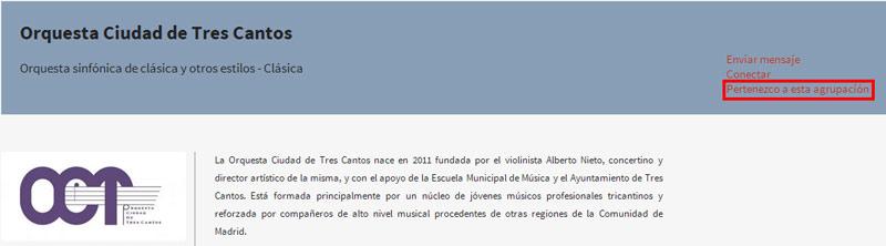 Cabecera perfil de Orquesta ciudad 3 cantos
