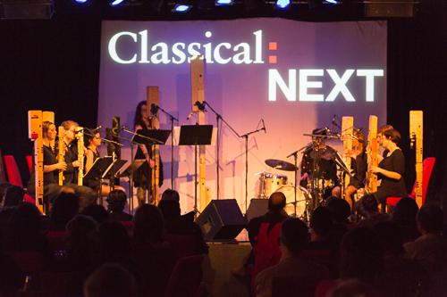 classical next