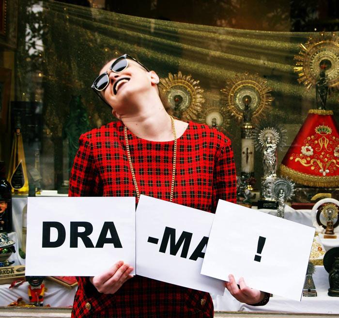 drama ensemble promo