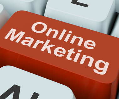 marketing online