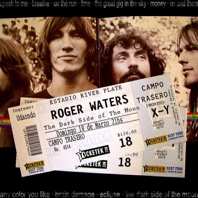 roger waters concierto