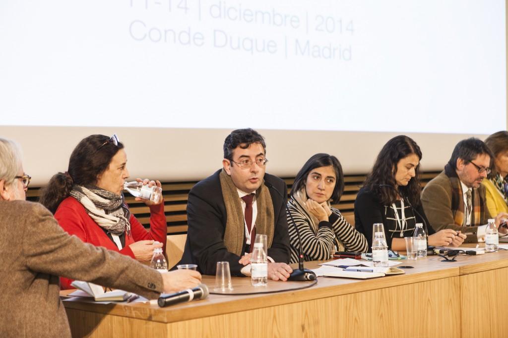 Miguel Ángel Marín Fundación March